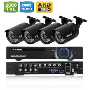 Kit videosorveglianza - Floureon DVR